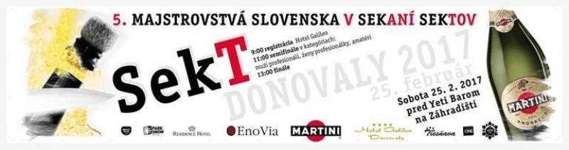 Obrázok: Majstrovstvá Slovenska v sekaní sektov