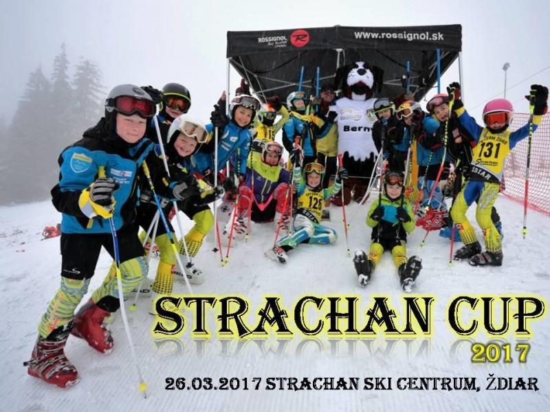 Obrázok: Strachan cup 2017