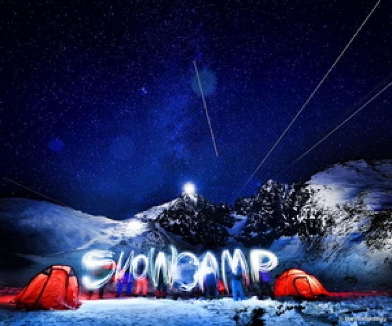 Obrázok: SNOW CAMP - 11.02.