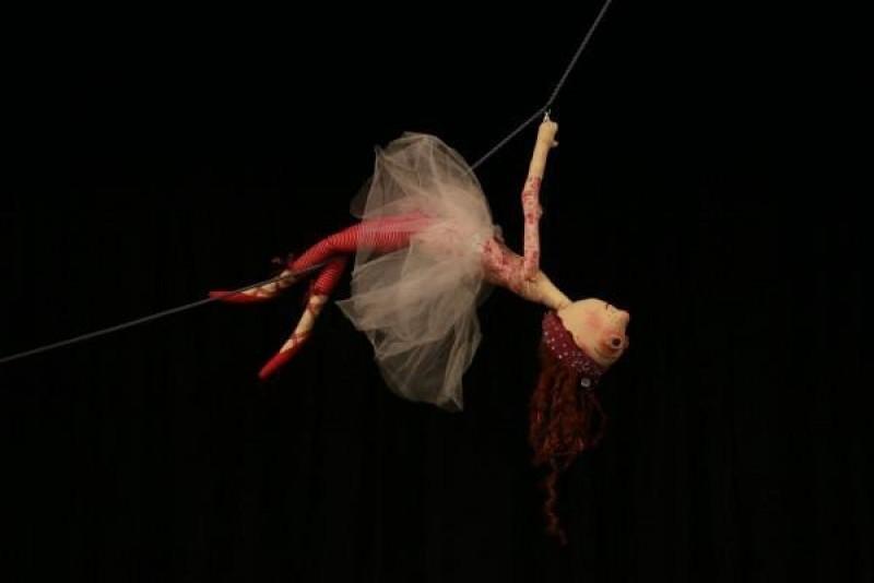 Obrázok: Cirkus Pinka
