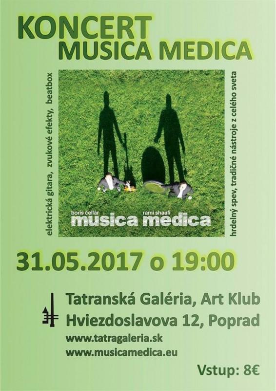 Obrázok: Musica Medica