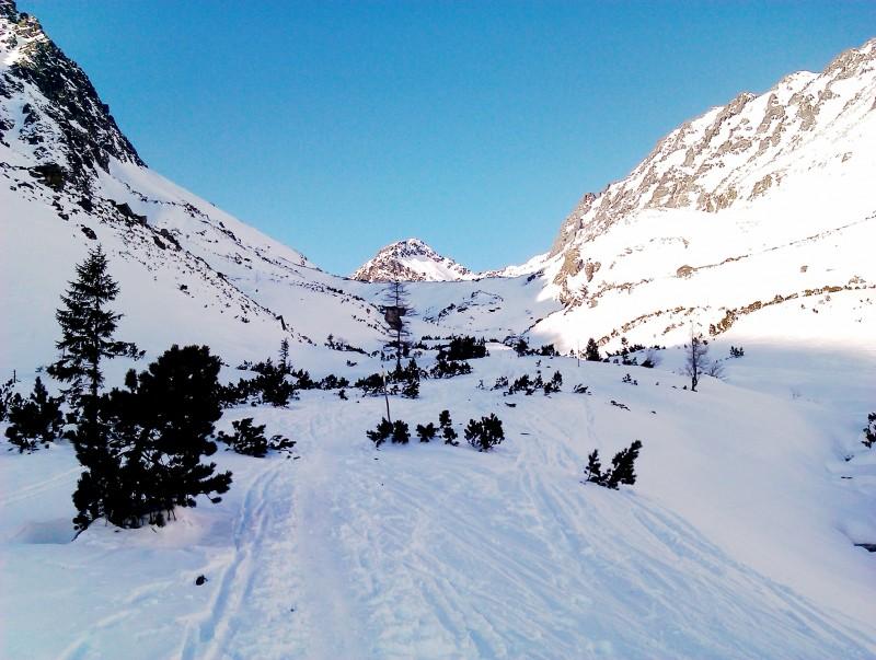 Obrázok: V Tatrách sa čoskoro začína skialpinistická sezóna