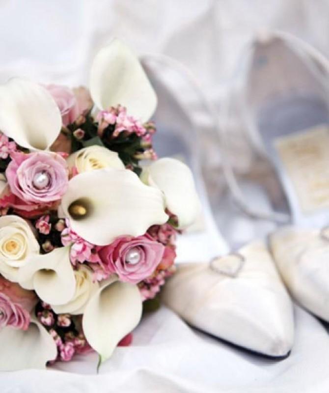Obrázok: Svadobné dni pre nevesty a ženíchov