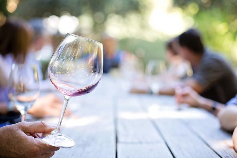 Obrázok: Ľadový festival vína