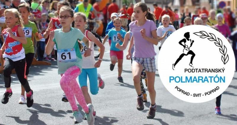 Obrázok: Mini polmaratón 2017