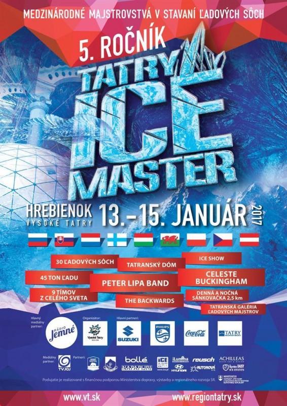 Obrázok: Tatry Ice Master 2017