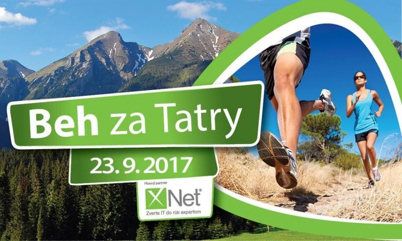 Obrázok: Beh za Tatry 2017