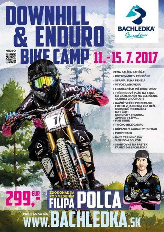 Obrázok: Downhill & Enduro bike camp