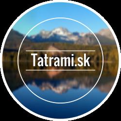 tatrami.sk logo